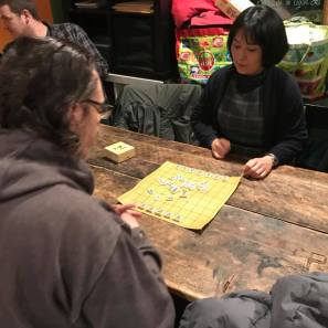 Les traditions autour du Shogi
